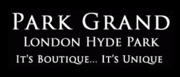 Park Grand London Hyde Park Hotel in Westbourne Terrace UK