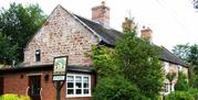 Walking Holidays Alton Towers | The Mousehole Bed and Breakfast