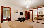 Stay In A 2 Bedroom Serviced Apartment For Your Visit To London
