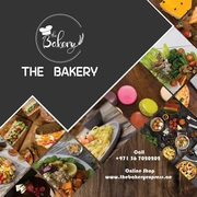 Best Bakery in Dubai | Fresh Cakes,  Bread Products,  Meals Shop,  Cafe